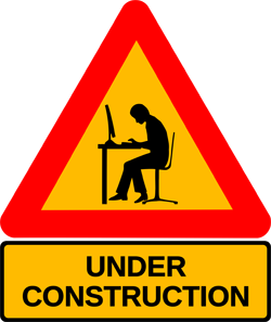 Under Constraction